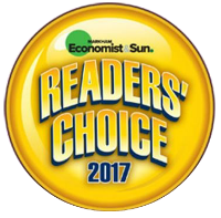 Best Landscapring Services by readers of Markham Economist & Sun