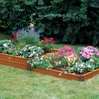 Garden Beds cleanup Service